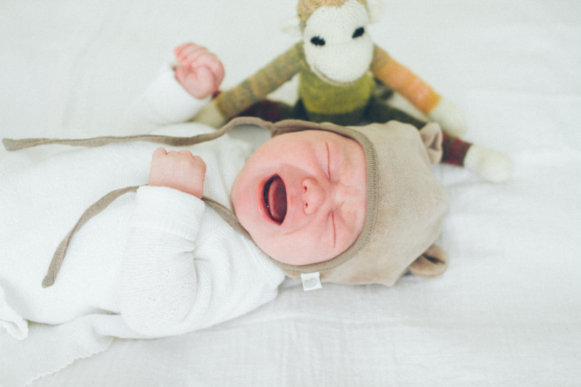 geboorte trauma