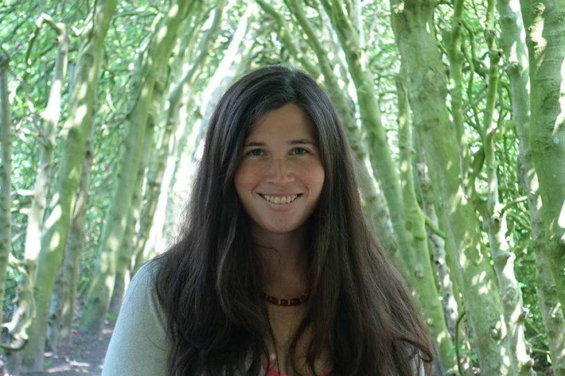 Marjolein Vos