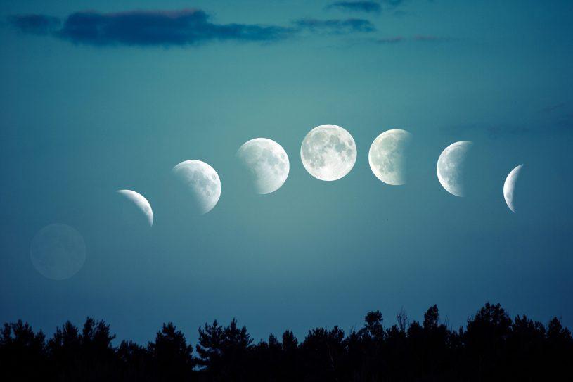 (maan) cyclus