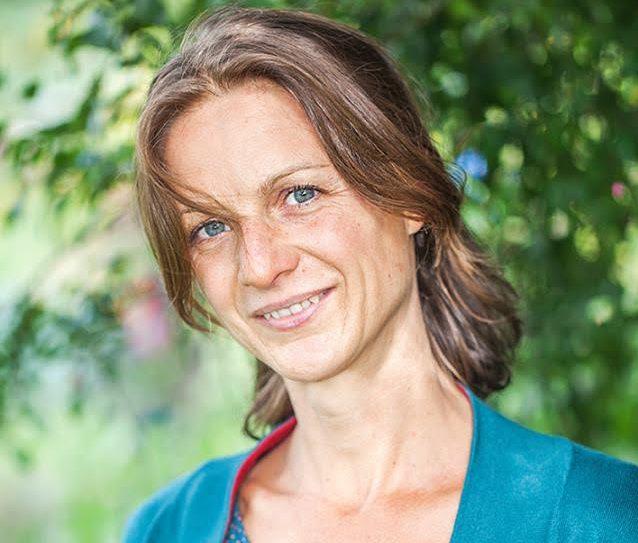 Anna Myrte Korteweg