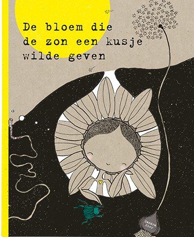 recensie de bloem die de zon een kusje wilde geven
