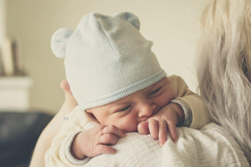 baby compassie begrip inzicht