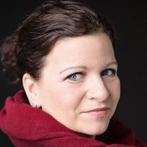 Kristina Van der Geest